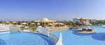 Luxeriöses Hotel für Paare und Familien mit älteren Kindern, geschmackvoll und ansprechend ausgestattet, zusammenliegend mit Gaia Royal